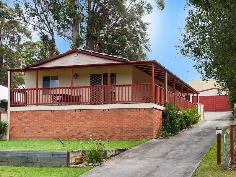 49 Wattle Street, Fishermans Paradise, NSW 2539