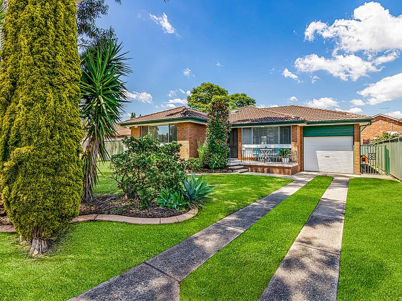 52 Corio Road, Prairiewood, NSW 2176