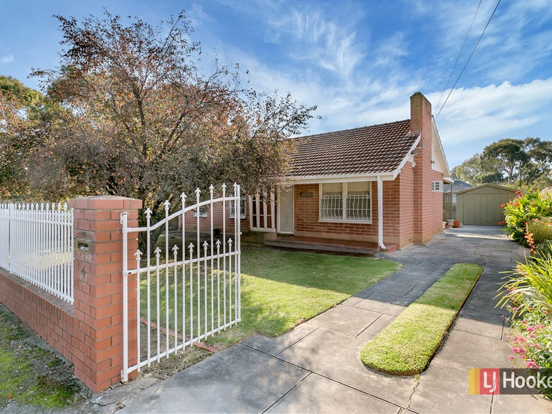 4 Thorne Crescent, Mitchell Park, SA 5043