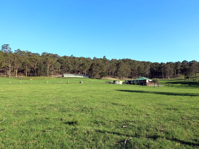 Address available on request, Congewai, NSW 2325
