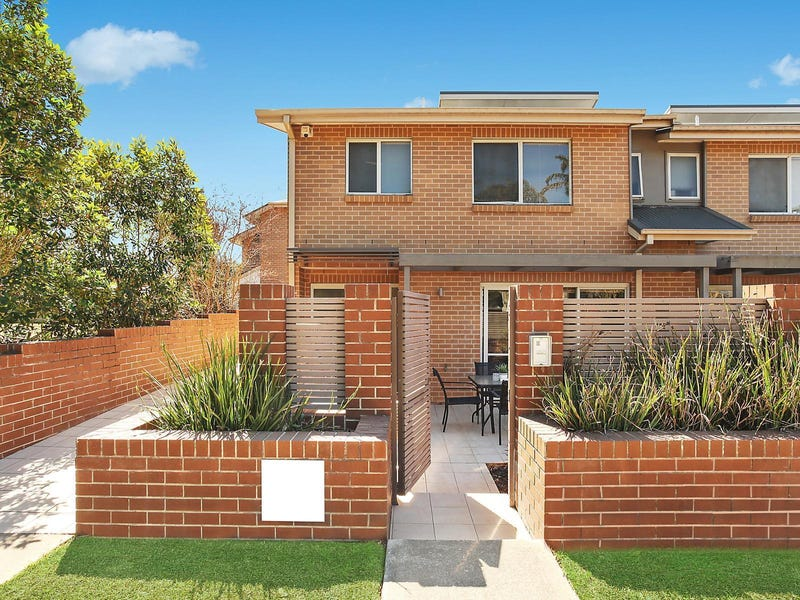 4/21 Orth Street, Kingswood, NSW 2747