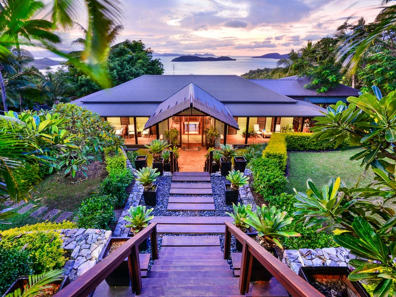 11 Great Northern Highway, Hamilton Island, Qld 4803