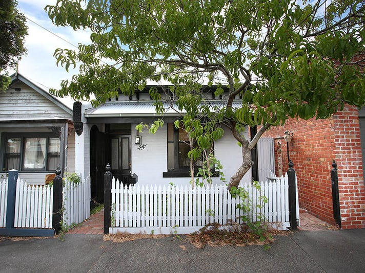 24 Batman Street, Fitzroy North, Vic 3068