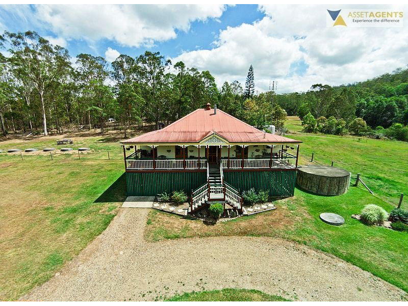 143 Oakey Creek Road, Gheerulla, Qld 4574