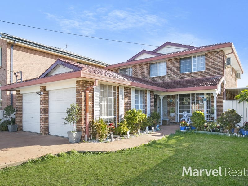 61 Rawson Road, Fairfield West, NSW 2165