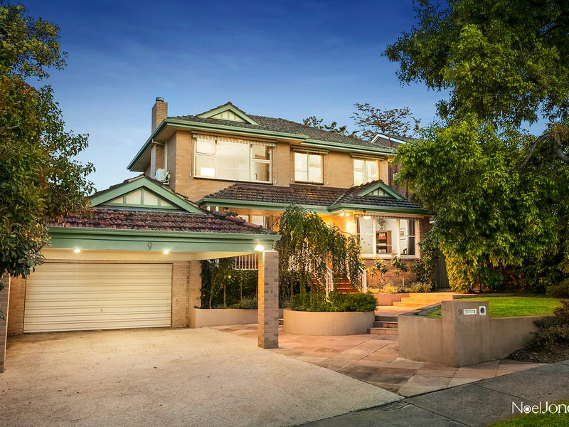 9 Singleton Road, Balwyn North, Vic 3104