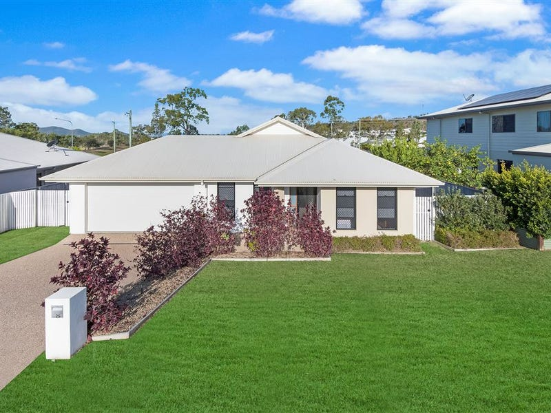 25 Bilbao Place, Bushland Beach, Qld 4818