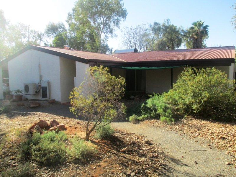 6 Glass Court, Alice Springs, NT 0870