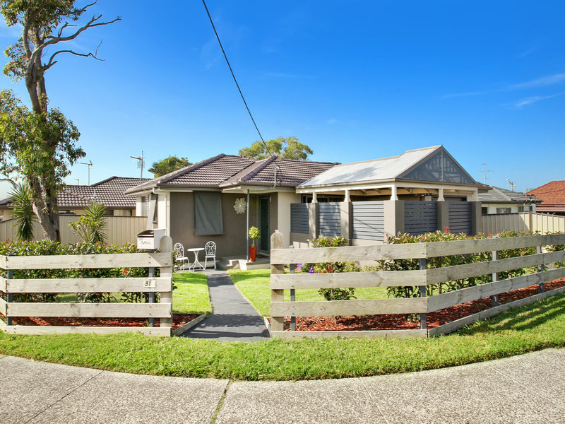 1/91 Queen Street, Lake Illawarra, NSW 2528