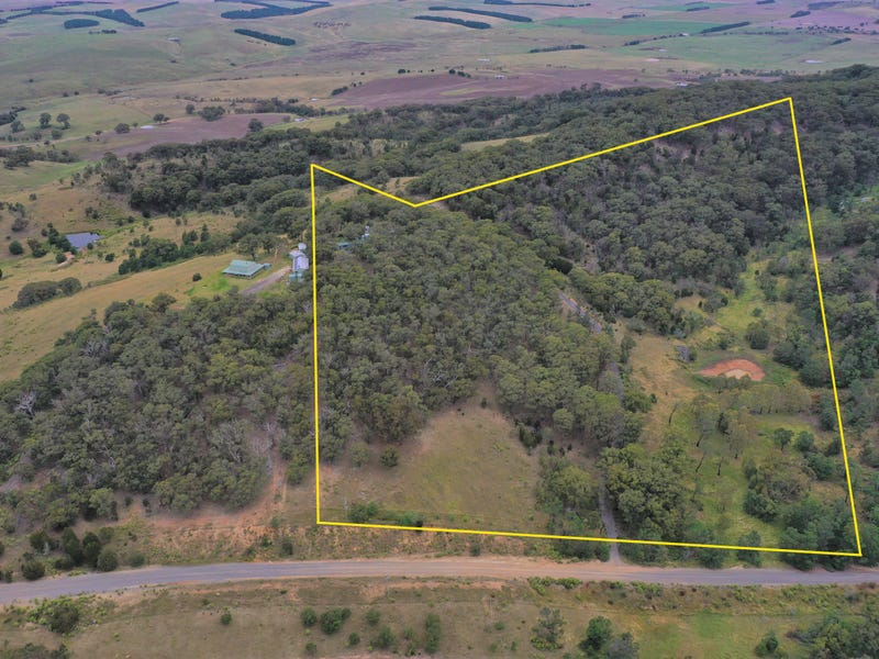 167 St Clair Road (Lake Bathurst), Goulburn, NSW 2580