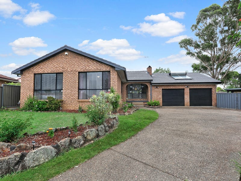 12 Derwent Place, St Clair, NSW 2759