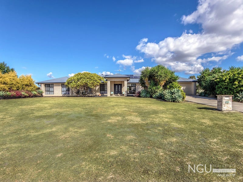 16 Ivory Close, Peak Crossing, Qld 4306
