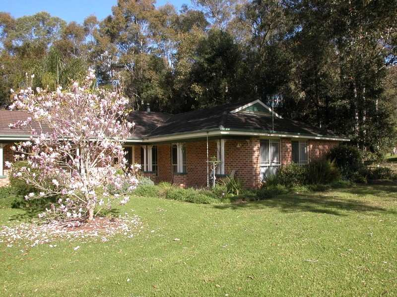 5 Yanderra Road, Tapitallee, NSW 2540