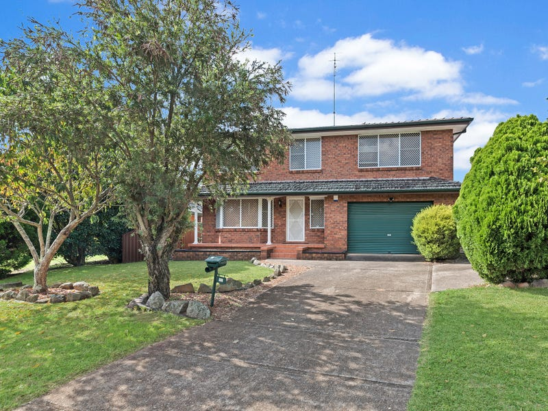 15 Bloodwood Place, Bradbury, NSW 2560