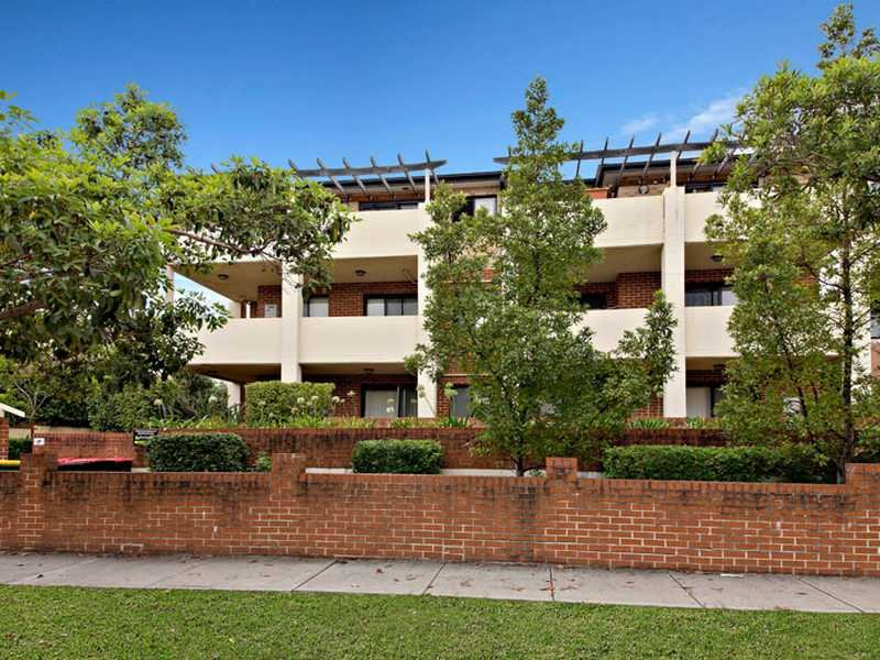 10/48-50 Courallie Avenue, Homebush West, NSW 2140