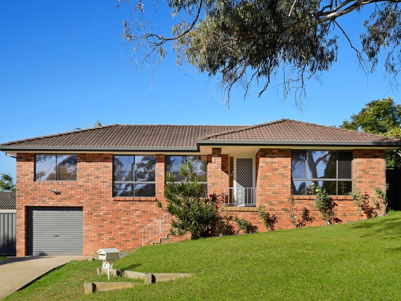 13 Trotwood Avenue, Ambarvale, NSW 2560