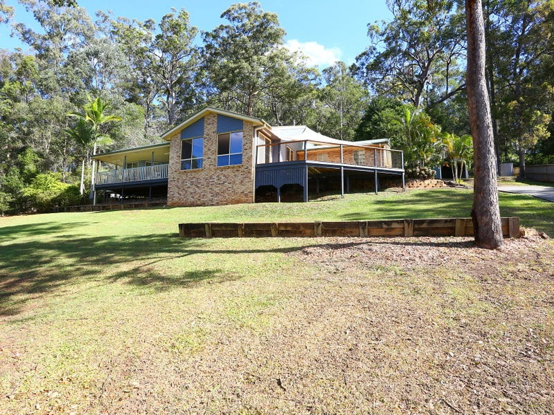 50-52 The Oval Drive, Mount Nathan, Qld 4211