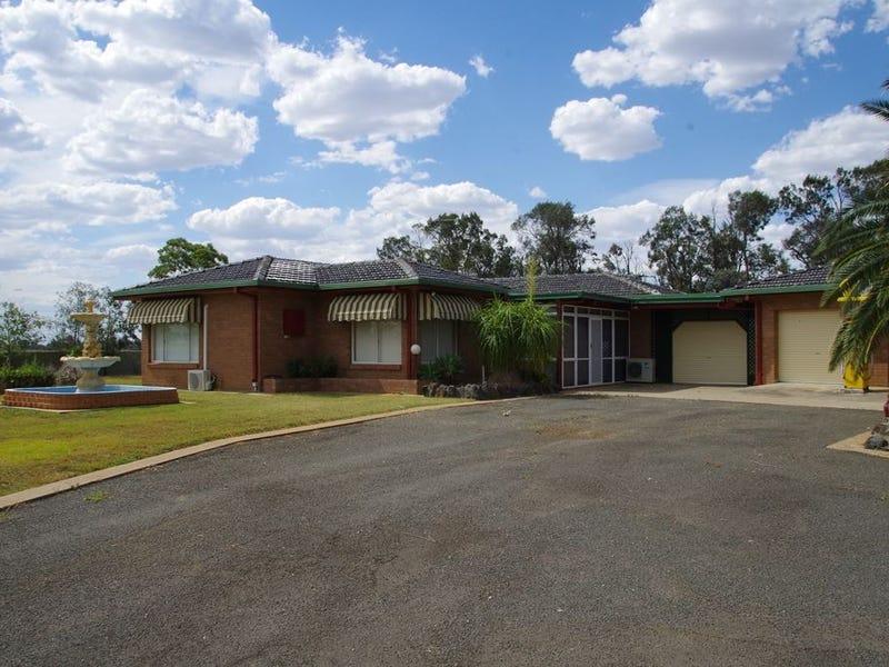 470 Yarrie Lake Road, Narrabri, NSW 2390