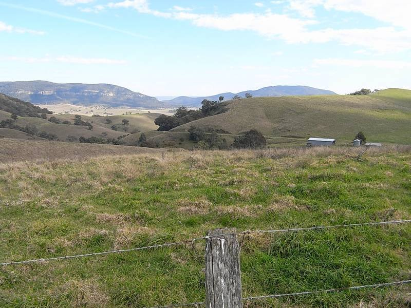 1661 Sandy Creek Road, McCullys Gap, NSW 2333