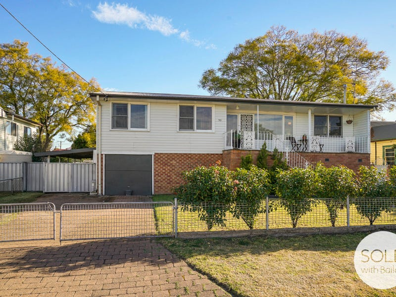 53 High Street, Singleton, NSW 2330
