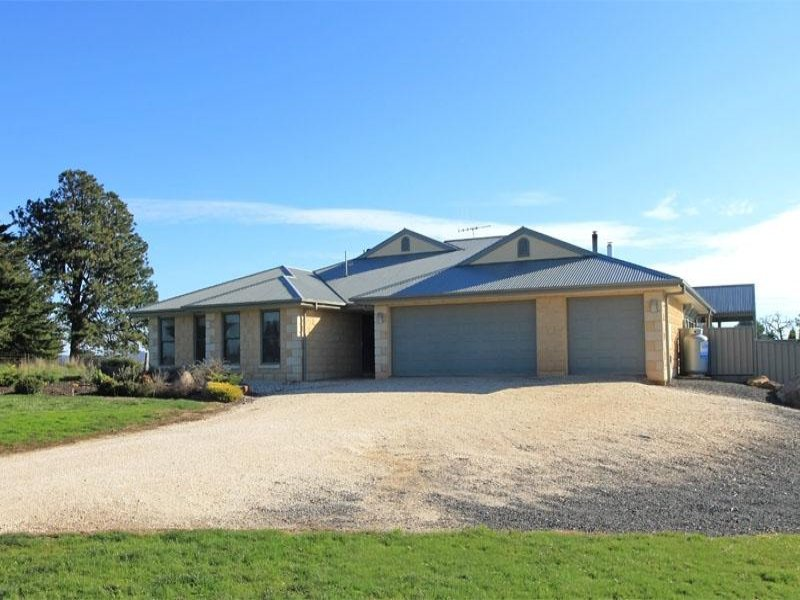 78 Keegan Road, Lauriston, Vic 3444