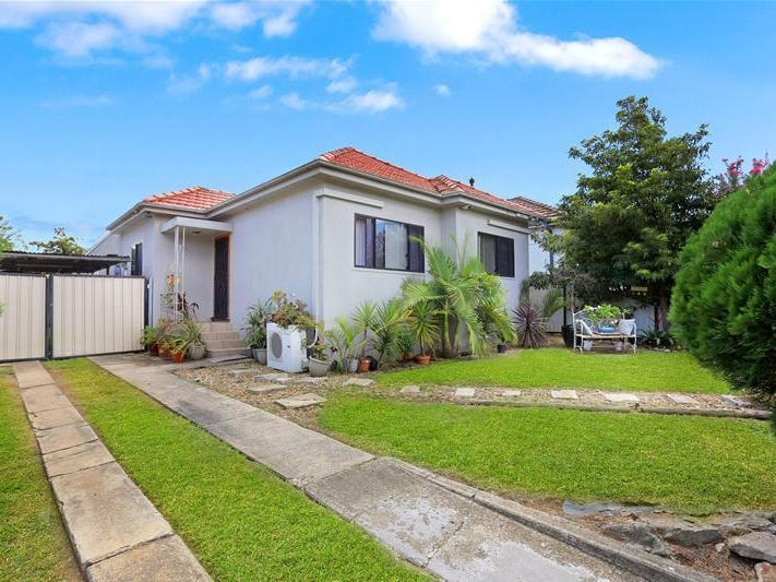 52 Hector Street, Chester Hill, NSW 2162