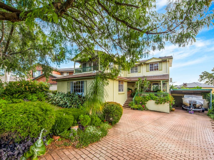 5 Lumsdaine Avenue, East Ryde, NSW 2113
