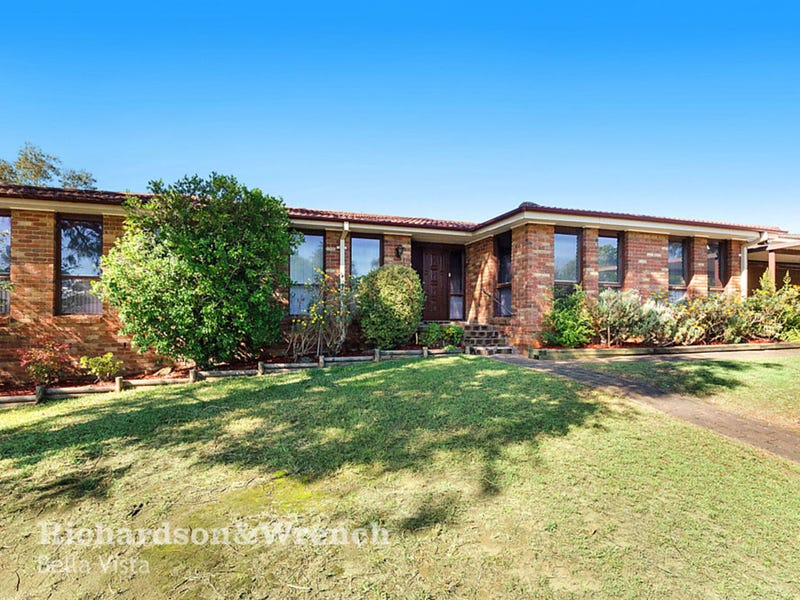 11 Briscoe Crescent, Kings Langley, NSW 2147