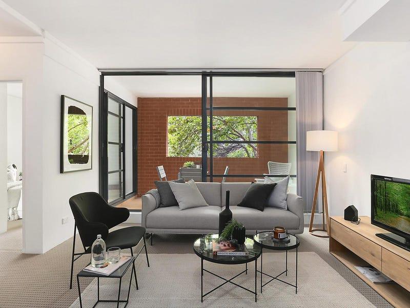 107W/138 Carillion Avenue, Newtown, NSW 2042