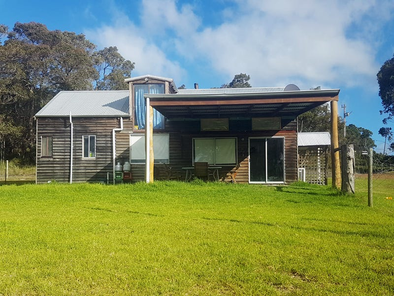 595 Board Road, Kordabup, WA 6333