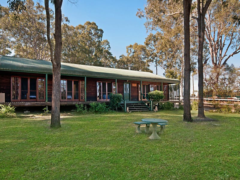 295 Reardons Lane, Swan Bay, NSW 2471