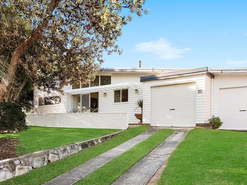 20 Hillcrest Avenue, Mona Vale, NSW 2103