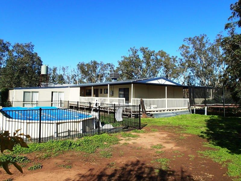 1656 Hopefield Rd, Balldale, NSW 2646