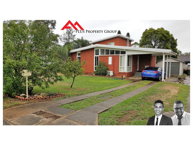 9a/9 manifold road, Blackett, NSW 2770