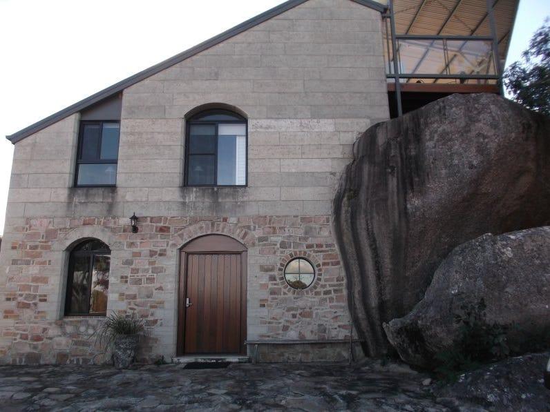 1404 Mount Lindesay Road, Stanthorpe, Qld 4380