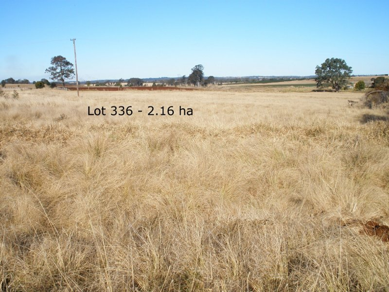 Lot 336, Benair Road, Benair, Qld 4610