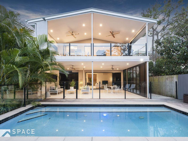 106 Rockbourne Terrace, Paddington, Qld 4064