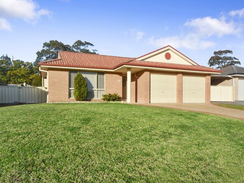 69 Burradoo Crescent, Nowra, NSW 2541