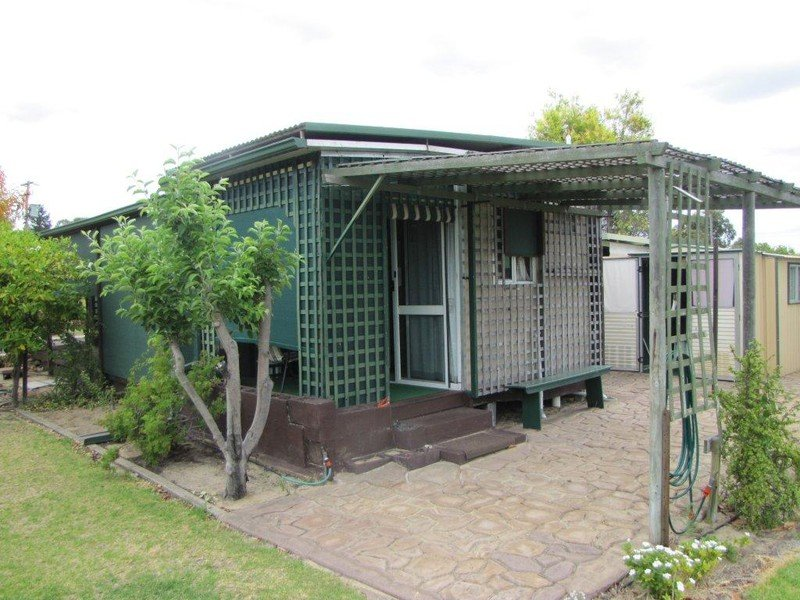 Bay 32 Waterloo Village Caravan Park, Waterloo, WA 6228