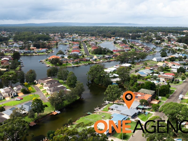 47 Sussex Inlet Road, Sussex Inlet, NSW 2540
