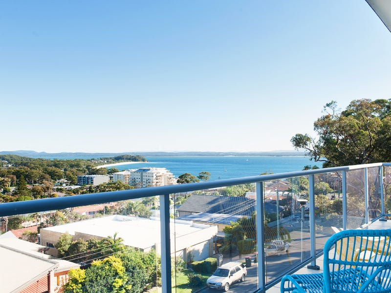 10/83-85 Ronald Avenue, Shoal Bay, NSW 2315