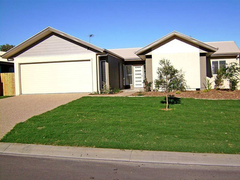 41 Valley View Drive, Biloela, Qld 4715