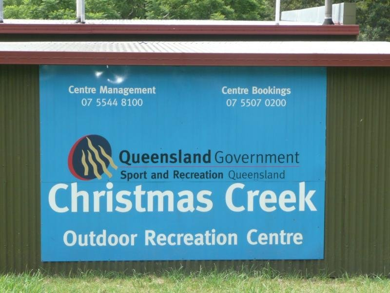 2745 Christmas Creek Rd, Lamington, Qld 4285