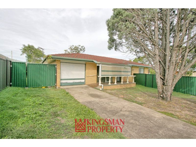 7 Somerset Street, Rochedale South, Qld 4123