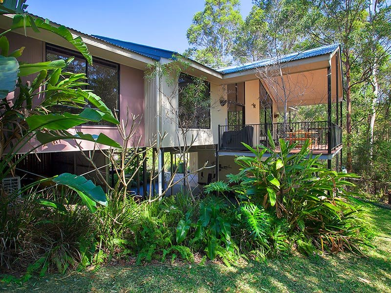 99 Ira Buckby Road West, Cashmere, Qld 4500