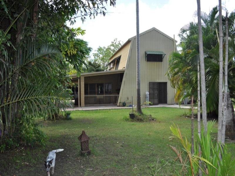 15 Hughes Road, Noonamah, NT 0837