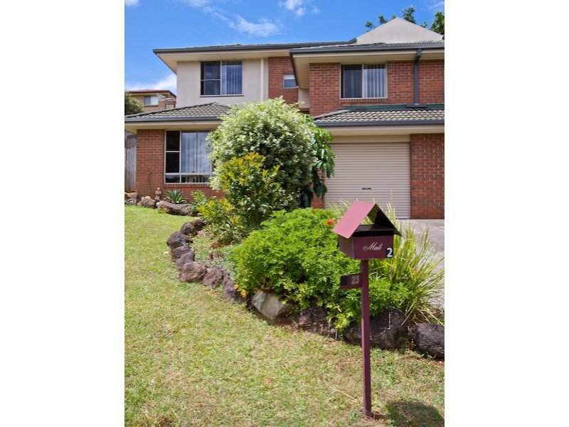 2/23 Vail Court, Bilambil Heights, NSW 2486