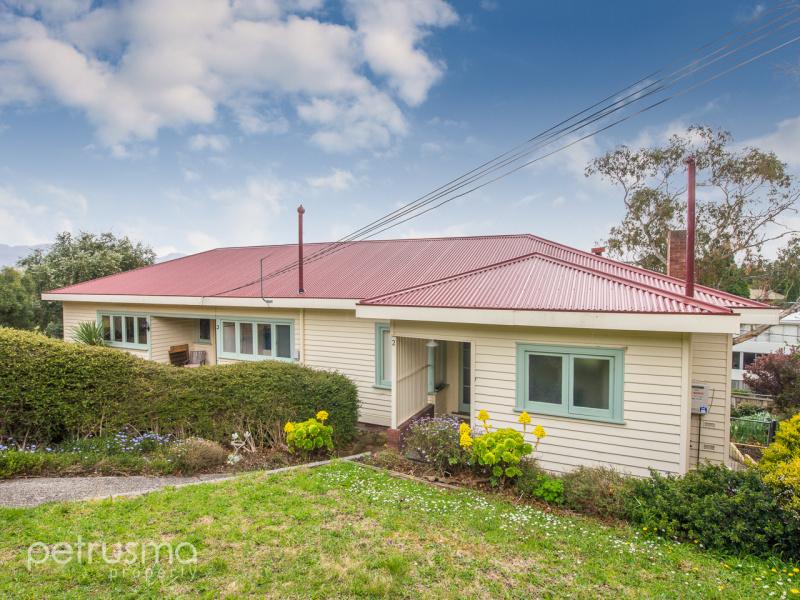 3 Montagu Street, Mount Stuart, Tas 7000