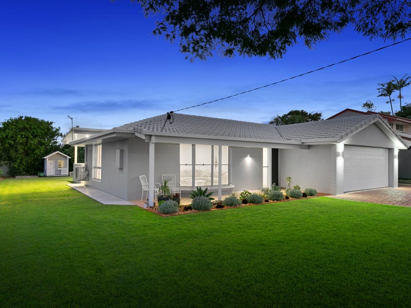 20 Hermitage Crescent, Thornlands, Qld 4164