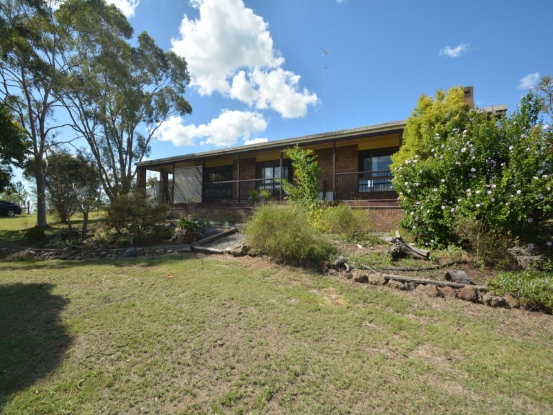 69 Berry Road, Vale View, Qld 4352